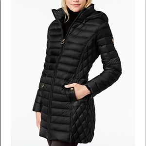 ❣️Hooded Packable Down Puffer Coat
